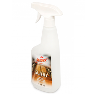 Glanz Wooden Surface Cleaner and polisher