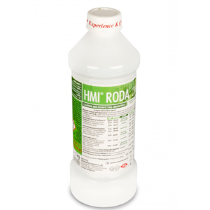 HMI Roda- Food safe surface Cleaner with disinfection (C007P008-1KG)