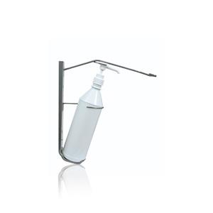 sanitizer dispenser ( Biodegradable Eco Friendly Cleaner )