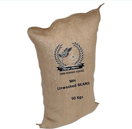 Mbegu Mbora MH Coffee Beans