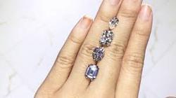 Fancy Cut Moissanite Diamonds
