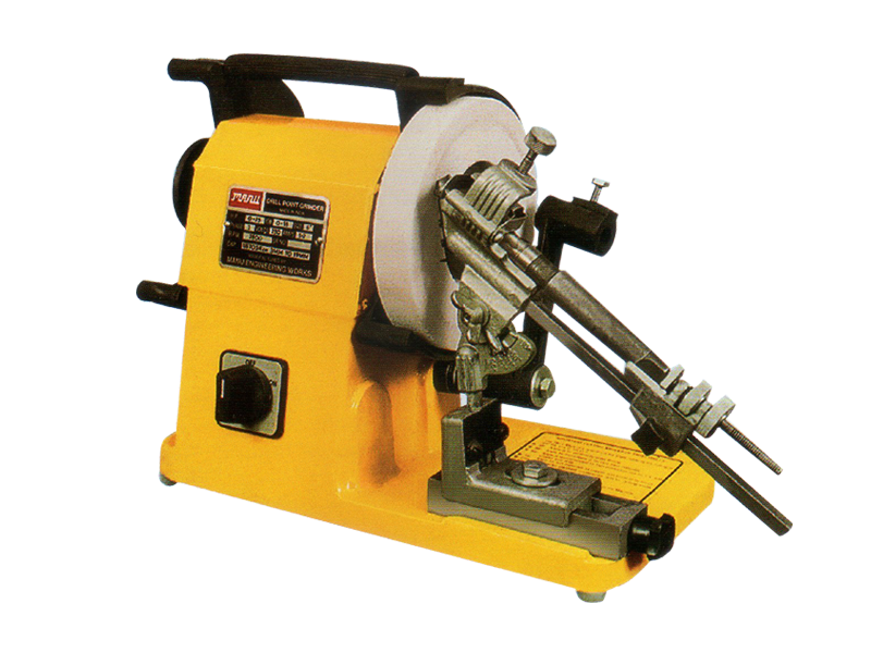 Portable Drill Grinder