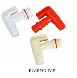 Plastic T Cock