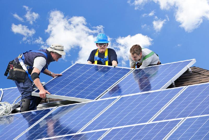 Image result for Solar Panel Installation Service