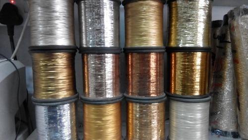 Image result for metallic zari