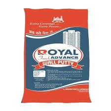 Royal Wall Putty