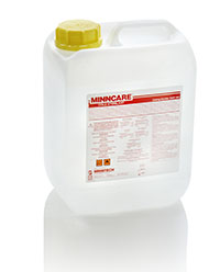 Minncare Cold Sterilant Products