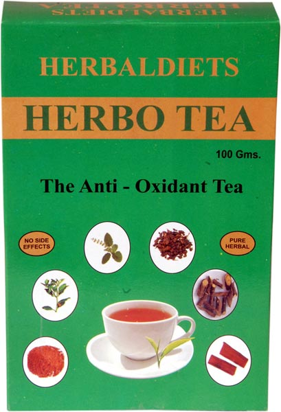 Pure Herbal Tea