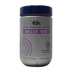 4Life Transfer Factor Belle Vie Food Supplement