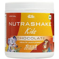 Nutra Shake Kids Chocolate (009)