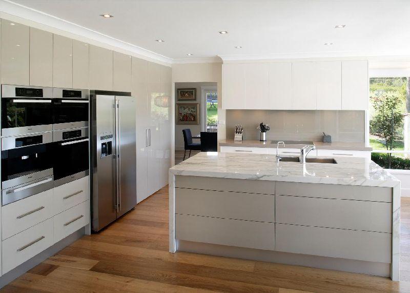 Modular Kitchen Designing Service 01