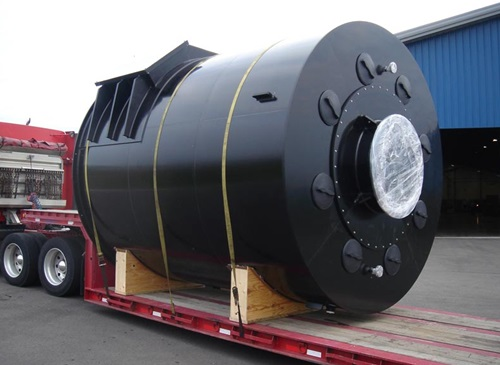 Products custom plastic tanks manufacturer in united