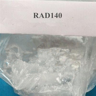 RAD140 SARMs Raw Powder CAS NO 1182367-47-0 Manufacturer in China by