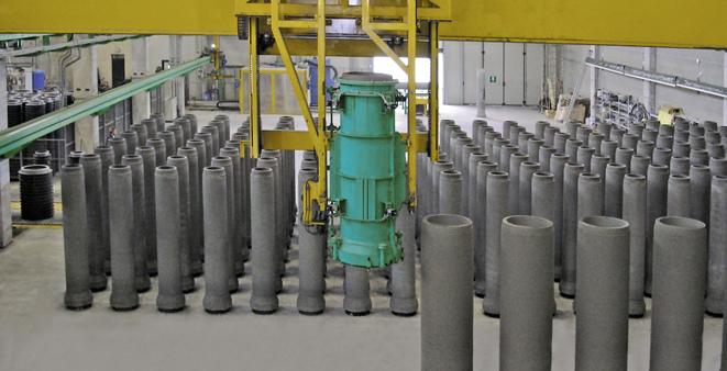 Concrete Hose Suppliers : Concrete pipe making machine manufacturer in jaipur
