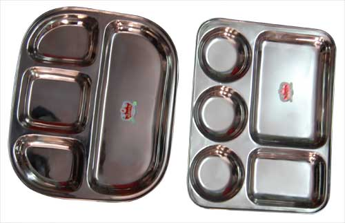 Tableware Plate  (bhojan Thal) (Tableware Plate  (Bh)