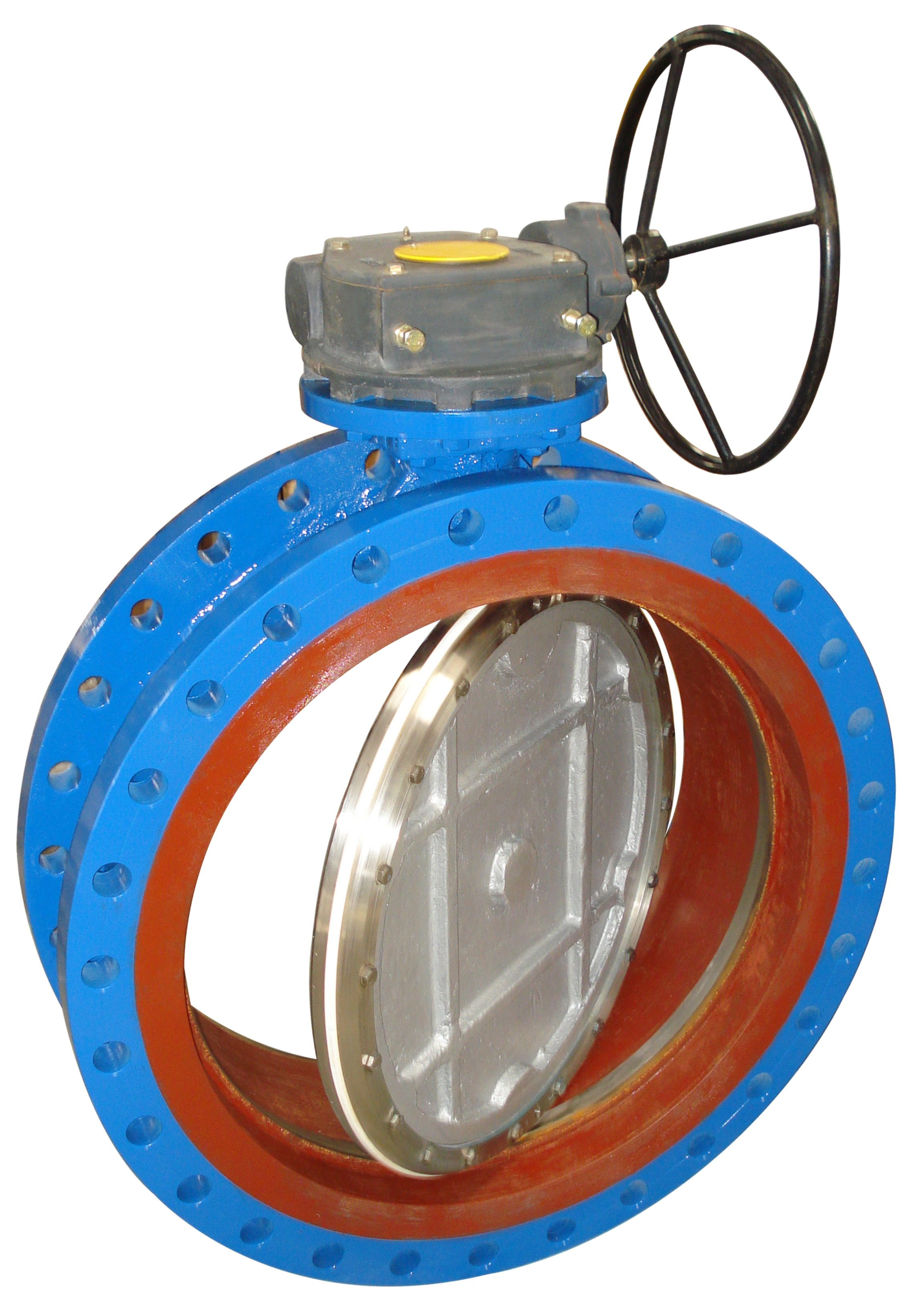 AWWA C504 Resilient Seated Butterfly Valve (BOD-OBV)