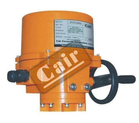 Electric Actuators 230v Ac
