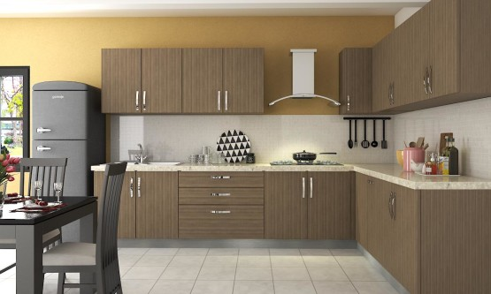 Services Modular Kitchen Installation Services From