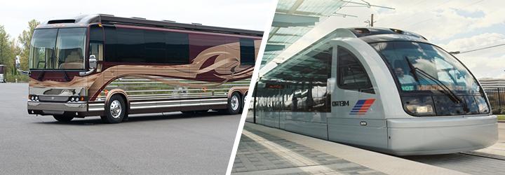 Bus Floors