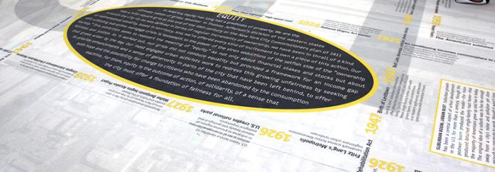 G-Floor Graphic Print Media