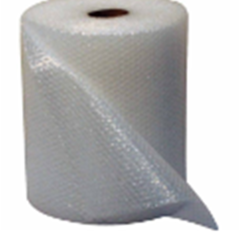 bubble wrap rolls