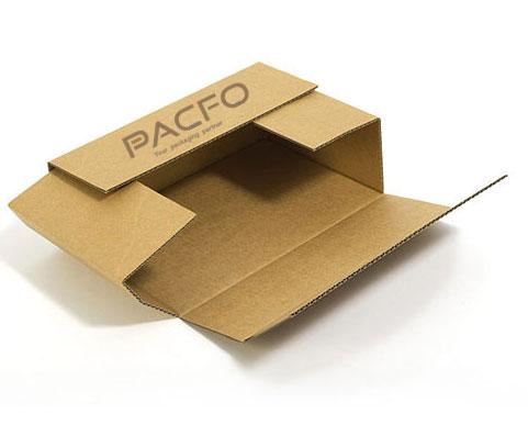 Wrap Around Boxes