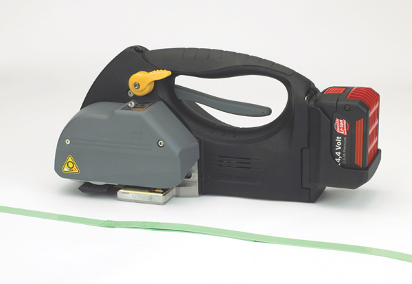 Powered Tools for Plastic Strapping