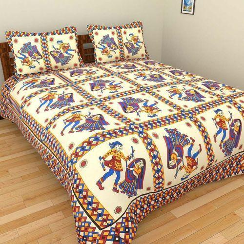 bc0d16c0411 Pure Cotton Double Bedsheets Manufacturer in Haryana India by R G ...