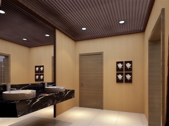Pvc Wall Panels Manufacturer In Delhi Delhi India By Sun