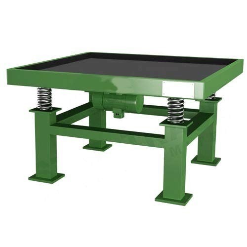 Industrial Vibrating Table