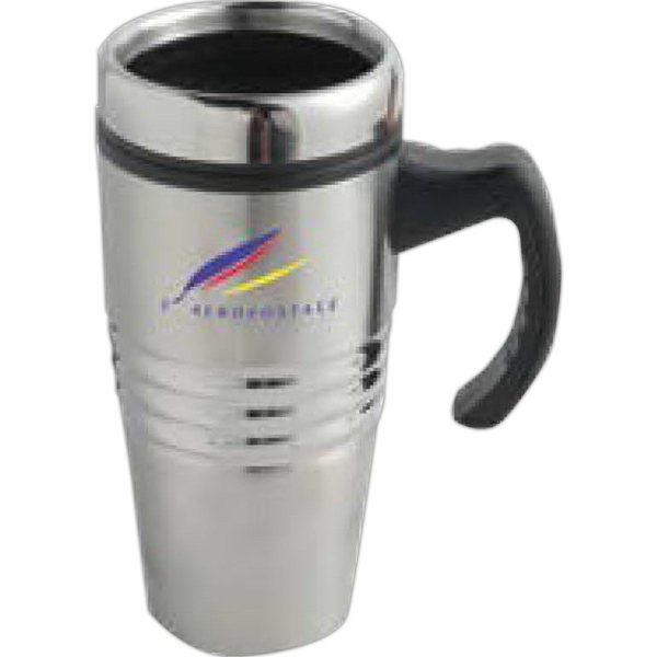 16 oz Saturn Mug (16SATMUG)