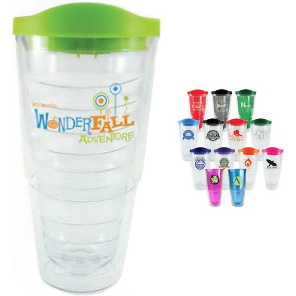 24 oz Orbit Tumbler with Lid (24ORBTMB)