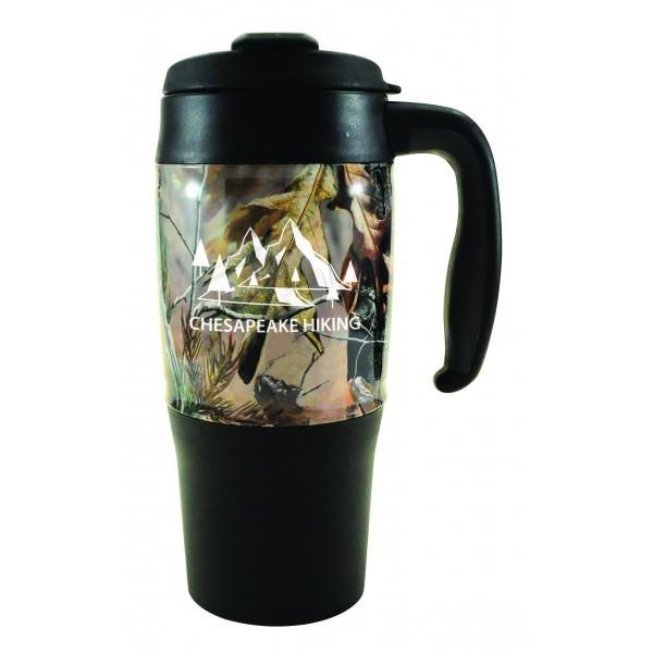 Bubba (R) 18 oz. Realtree AP Travel Mug (RLTRMBL_CL)