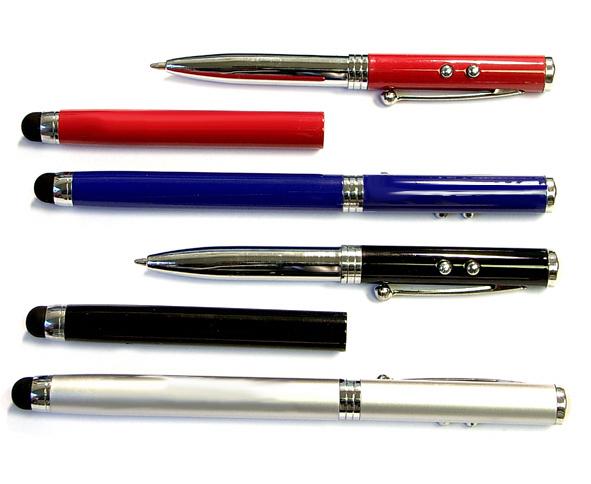 laser pointer Metal Pen