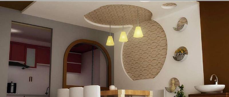 Services - 3D False Ceiling Interior Designing from Delhi ...