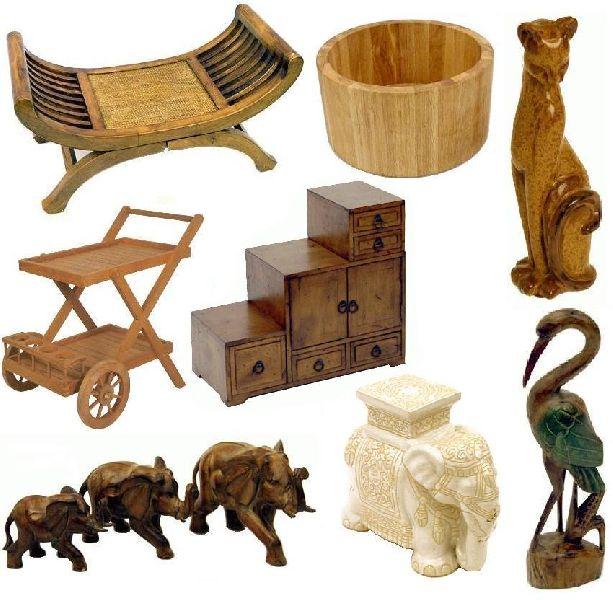 Wooden Handicrafts Manufacturer In Ernakulam Kerala India By Arpita