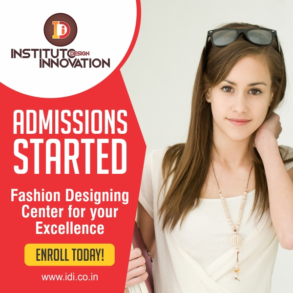 Services Fashion Designing Course In Hyderabad From Telangana India By Instituto Design Innovation Id 3016437