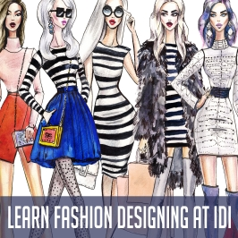 Services Fashion Designing Courses From Telangana India By Instituto Design Innovation Id 3016413