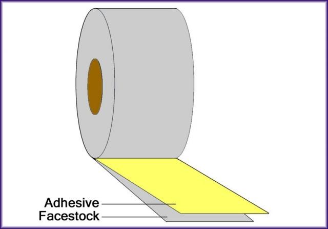 NF1532, Heat Seal Tape