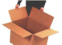 Multi-Depth Boxes