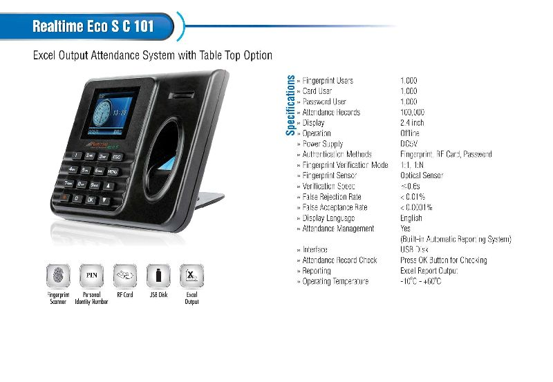 Biometric Fingerprint System Manufacturer in Siliguri West Bengal