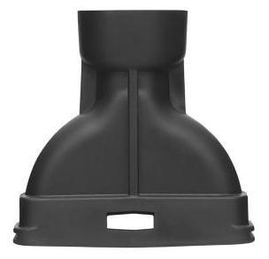 Milwaukee 48-03-0200 Vacuum Hose Adapter