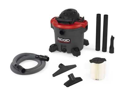 Ridgid 50323 Dry Vacuum