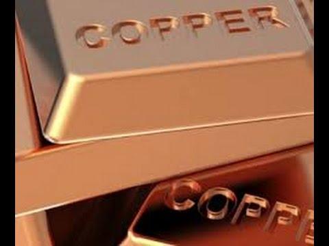 Copper Ingots Manufacturer in Pondicherry Pondicherry India