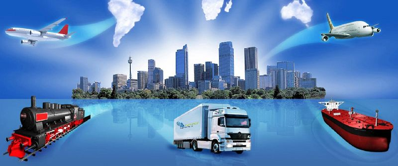 Services - International Freight Forwarder from Gujarat India by
