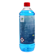 Anti Frost Windshield Washer Fluid Concentrate 33 8 Oz 1