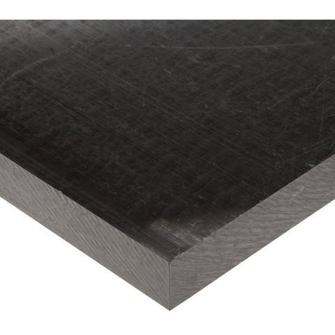 Black Acetal Copolymer Sheet