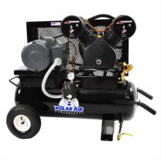 5 HP 17 Gallon Portable Air CompressoR