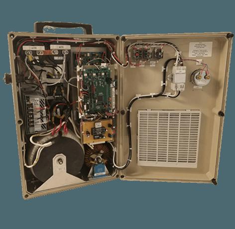 3rd Rail Transportation Maintenance Inverter