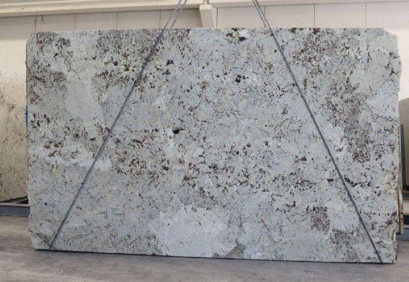 Snow White Granite Slabs Manufacturer in Arunachal Pradesh